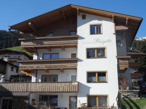 Gästehaus Brigitte - Außerrettenbach