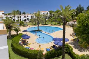 Alfagar Village, Rezorty  Albufeira - big - 55