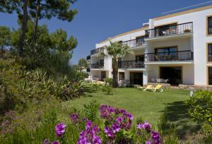 Alfagar Village, Rezorty  Albufeira - big - 7
