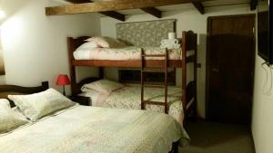 Hostal Valentino, Hotel  Villarrica - big - 27