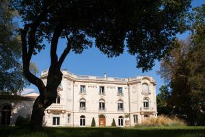 Domaine de Biar, Bed and breakfasts  Montpellier - big - 149