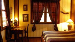 Terres Rouges Lodge, Hotels  Banlung - big - 170