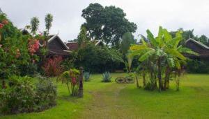 Terres Rouges Lodge, Hotels  Banlung - big - 171