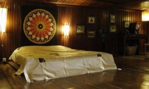 Terres Rouges Lodge, Hotels  Banlung - big - 172