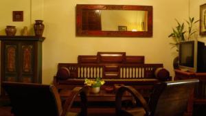 Terres Rouges Lodge, Hotels  Banlung - big - 173