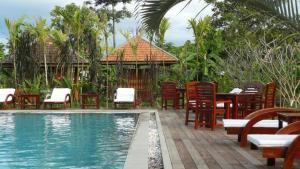 Terres Rouges Lodge, Hotels  Banlung - big - 175
