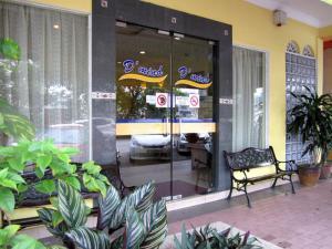Auberges de jeunesse - Sun Inns Hotel D\'Mind Seri Kembangan