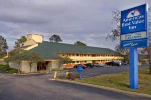 Americas Best Value Inn-Florence/Cincinnati - Walton