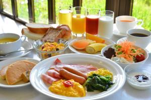 Hotel Casual Euro, Hotels  Nikko - big - 33
