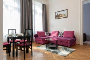 Antique Sunny apartment - Pest