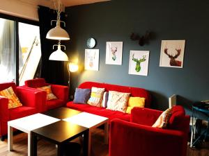 Hostels und Jugendherbergen - Journey House Youth Hostel