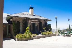 Hotel Apartamentos Trevenque - Sierra Nevada