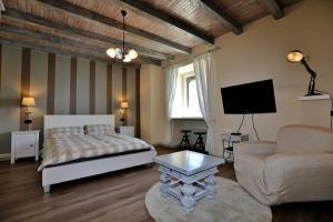Casa Farfalla Da Rico - Welchome - AbcAlberghi.com