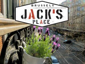 Apartments Jack's Place - Brussels