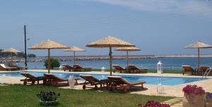 Hostales Baratos - Kyparissia Blue Rooms & Suites