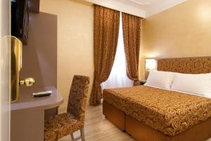 Hotel Fellini - abcRoma.com