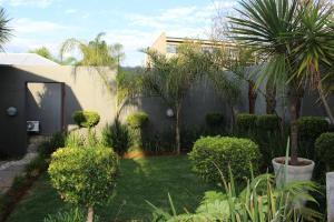 Saffron Guest House, Vendégházak  Johannesburg - big - 8
