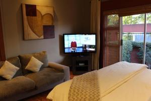 Saffron Guest House, Penziony  Johannesburg - big - 48