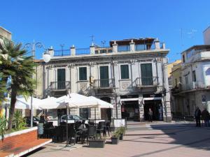 L' Antica Reggia - AbcAlberghi.com