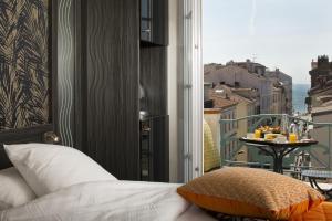 Location gîte, chambres d'hotes Best Western Premier Mondial dans le département Alpes maritimes 6
