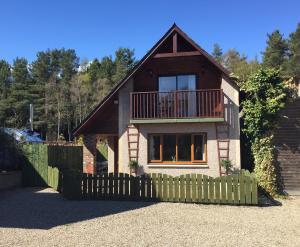 Birchwood Cottage - Hotel - Inverness