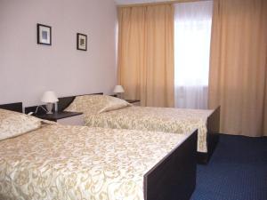 Hotel Zori - Vysokovo