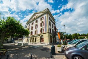 Vevey Hotel & Guesthouse, Веве