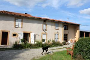 Location gîte, chambres d'hotes La Ferme de Bellune dans le département Ariège 9