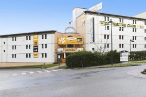 Premiere Classe Marne La Vallee - Saint Thibault Des Vignes(Saint-Thibault-des-Vignes)