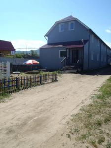 Guest House Bai-Kul - Kurbulik