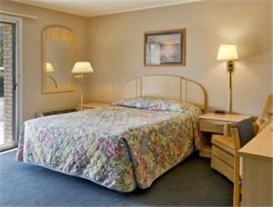 Knights Inn Franklin, Hotels  Franklin - big - 9