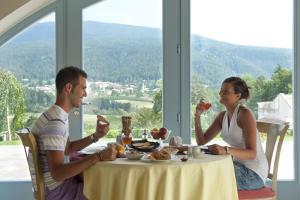 La Quiete Resort, Hotely  Romeno - big - 19