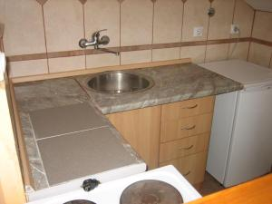 INO Apartment, Apartmány  Tivat - big - 44