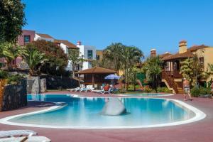Apartamentos Oasis San Antonio, Los Cancajos - La Palma