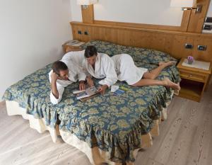La Quiete Resort, Hotely  Romeno - big - 17