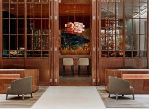 The St. Regis Istanbul (8 of 200)