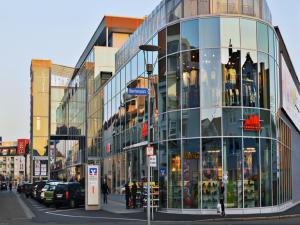 Boutique Hotel Bellevue - Herten