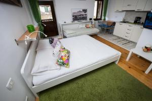 Guest accommodation dall antiquario