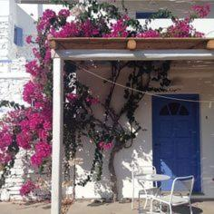 Beach House Antiparos Antiparos Greece