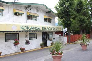 . Kokanee Beach Resort