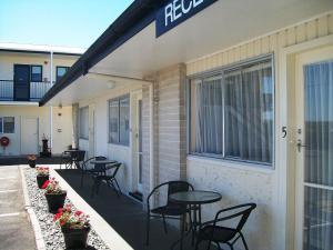 obrázek - Cedar Court Motel