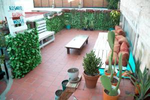 Rosario Global House, Ostelli  Rosario - big - 32