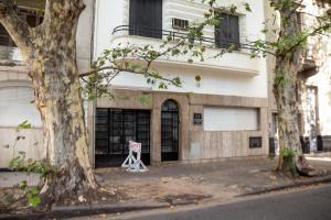 Rosario Global House, Hostelek  Rosario - big - 55