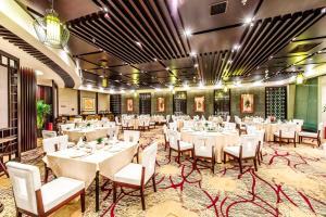 Hotel Nikko Dalian, Отели  Далянь - big - 41