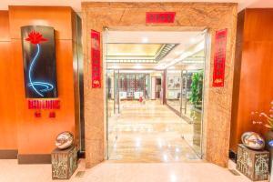 Hotel Nikko Dalian, Отели  Далянь - big - 39