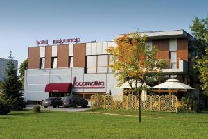 Locomotiva, Hotely  Lublin - big - 39