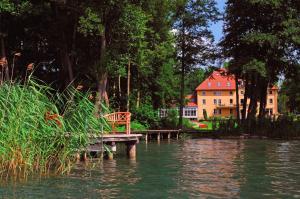 Best Western Seehotel Frankenhorst - Drieberg Dorf