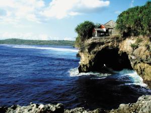 Batu Karang Lembongan Resort and Day Spa, Resorts  Nusa Lembongan - big - 58