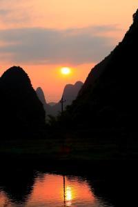 Yangshuo Zen Valley, Pensionen  Yangshuo - big - 39