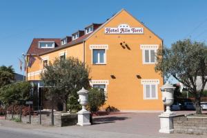 Hotel Alle Torri - Fusina